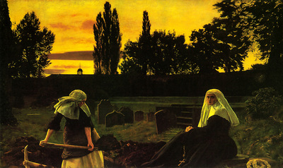 ger JohnEverettMillais TheValeOfRest