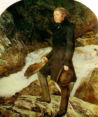 portrait of john ruskin