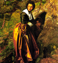 ger JohnEverettMillais TheProscribedRoyalist