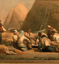 Harvesters Resting Ruth and Boaz MFA