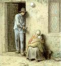 Le Nourrisson or Lenfant Malade ATN