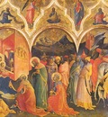 monaco, lorenzo italian, 1370 1425