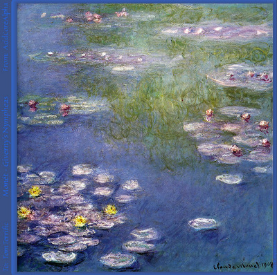 CU006 AcidCoreAlpha Monet