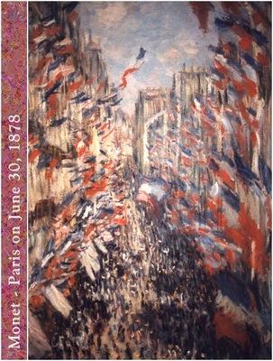 CU173 fdl Monet