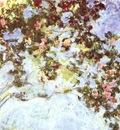 Claude Monet Roses