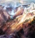 JLM 1893 Thomas Moran Grand Canyon of Yellowstone 1400x768