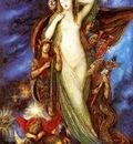 Moreau, Gustave Helene Glorifiee end
