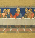 Mowbray Henry Siddons The Last Supper