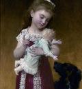 munier 1882 02 le jeune fille et la poupee