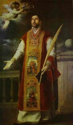 Bartolome Esteban Murillo St  Rodriguez