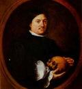 Bartolome Esteban Murillo Portrait of Don Nicolas Omasur