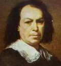 Bartolome Esteban Murillo Self Portrait