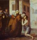 Bartolome Esteban Murillo The Return of the Prodigal Son