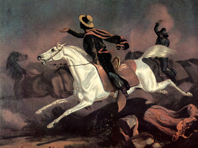 JLM 1851 Hugo Nahl The Vaquero
