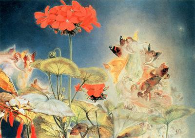 kb Naish John The Midsummer Fairies2