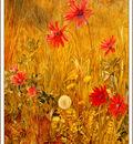 bs flo Henry Roderick Newman Wild Flowers