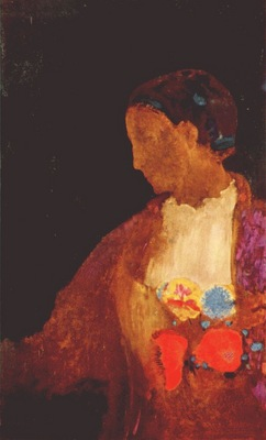redon the doges wife c1900