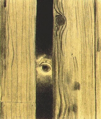 redon the tell tale heart