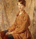 Orpen Sir William Newenham Montague A Portrait Of Master Spottiswoode