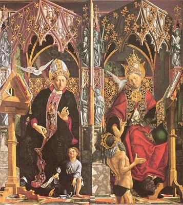 pacher, michael german, 1435 98