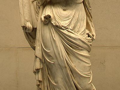 Pajou Augustin Calliope c  1763 dt2