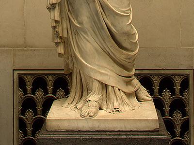 Pajou Augustin Calliope c  1763 dt3