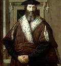 Parmigianino Malatesta Baglioni, ca 1537, 117x98, Kunsthisto