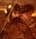 Paton Sir Joseph Noel Warriors