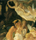 kb Paton The Quarrel of Oberon and Titania1