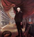 JLM 1822 Charles Peale Artist in His Museum 780x1024