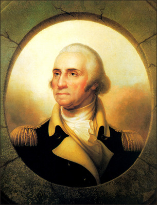 bs ahp Rembrandt Peale George Washington