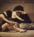 Pearce C S The Death of the First Born