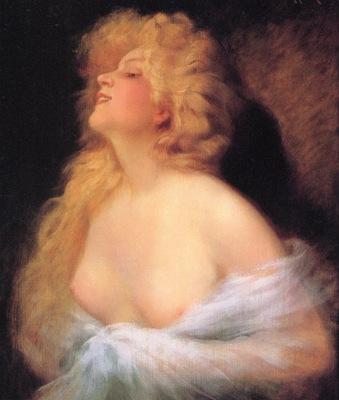 Penot, Albert Joseph Ravishing Beauty end