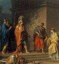 La Generosite De Scipio