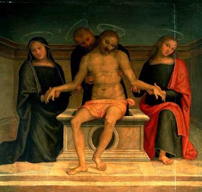 Perugino compiantosulcristomorto