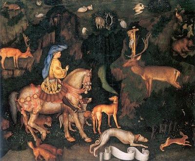 pisanello italian, 1395 1455