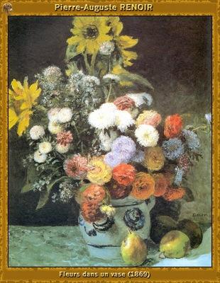 po par 025 fleurs dans un vase