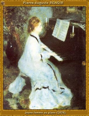 po par 092 jeune femme au piano