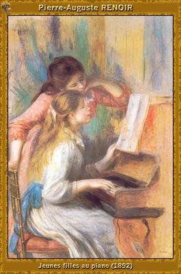 po par 229 jeunes filles au piano