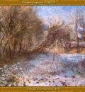po par 075 paysage de neige