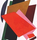 popova painterly architectonics