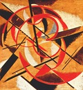 popova spatial force construction ii