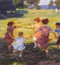 potthast ring around the rosie c1910