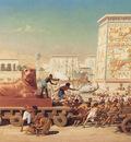 Poynter Israel in Egypt