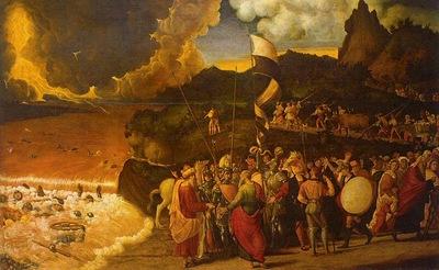 previtali, andrea italian, 1470