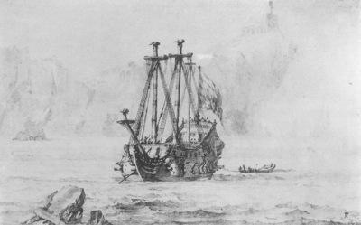 Puget Navigation before a Promontory