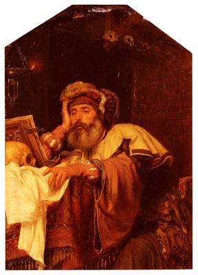 Quadrone Giovanni Battista IL Filosofo
