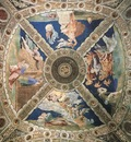 Raphael Ceiling
