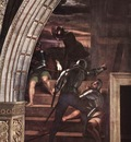 Raphael The Liberation of St Peter detail1