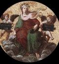 Raphael The Stanza della Segnatura Theology